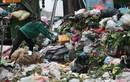 """Lùm xùm bãi rác Nam Sơn: """"Khủng hoảng"""" rác và mối đe dọa tiềm tàng"""