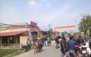 Nóng: Cướp ngân hàng Agribank tại Thái Bình giữa ban ngày