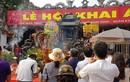 Hàng vạn khách tới lễ Khai ấn đền Trần nên đi theo đường nào?