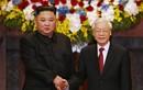 Chủ tịch Kim Jong-un thăm Việt Nam: Dấu mốc quan trọng trong lịch sử quan hệ hai nước