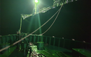 """Bắt quả tang đường dây buôn lậu xăng dầu """"cực khủng"""" trên biển"""