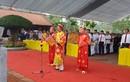 """Hàng nghìn người dự lễ hội đền Bia, tưởng nhớ vị """"Thánh thuốc Nam"""" Tuệ Tĩnh"""