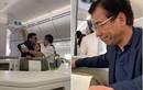 Ông Vũ Anh Cường sàm sỡ nữ khách trên máy bay: Chỉ bị phạt 10 triệu đồng