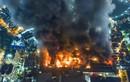 """Ai hưởng lợi từ """"hậu quả"""" vụ cháy Công ty Rạng Đông?"""