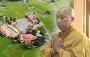 Sư Toàn hoàn tục đã bàn giao chùa Nga Hoàng cho Giáo hội Phật giáo chưa?