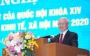"""Tổng bí thư Nguyễn Phú Trọng: """"Tất cả các bị cáo đều tâm phục nhận tội, cho đi tù còn cảm ơn"""""""