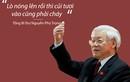 """""""Lò đỏ lửa"""" 2019 và phát ngôn ấn tượng của Tổng bí thư Nguyễn Phú Trọng"""