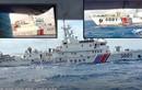 Đâm chìm tàu cá Việt Nam: Không phải lần đầu... Trung Quốc ngang ngược, phi pháp