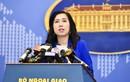 Bộ Ngoại giao nói gì về việc Trung Quốc đưa thuỷ phi cơ cỡ lớn ra Biển Đông