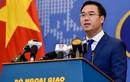 """Việt Nam lên tiếng việc Trung Quốc đặt """"danh xưng tiêu chuẩn"""" cho 80 thực thể ở Biển Đông"""