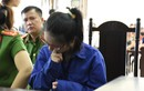 Xét xử vụ đầu độc vợ người tình bằng trà sữa: Bị cáo bật khóc vì hối hận