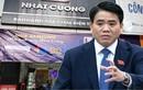 """Chủ tịch Hà Nội Nguyễn Đức Chung: Đỉnh cao danh vọng đến """"xộ khám"""""""
