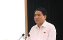 Tướng Xô: Ông Nguyễn Đức Chung chiếm đoạt tài liệu mật liên quan vụ Nhật Cường