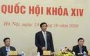 Kỳ họp thứ 10, Quốc hội mặc niệm Thiếu tướng Nguyễn Văn Man