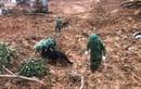 22 cán bộ, chiến sĩ mất tích ở Hướng Hóa: Đã tìm thấy thi thể cuối cùng