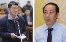 Ông Đinh La Thăng và cựu Thứ trưởng GTVT Nguyễn Hồng Trường hầu tòa