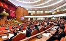 Trung ương bỏ phiếu giới thiệu nhân sự Bộ Chính trị, Ban Bí thư khóa XIII