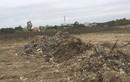 Công ty Minh Thanh đổ, chôn rác thải trái phép: Huyện Cẩm Giàng vào cuộc