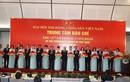 Hơn 500 PV dự, đưa tin về Đại hội XIII của Đảng