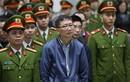 Tướng Tô Ân Xô: Khen thưởng việc phá vụ án Trịnh Xuân Thanh là bình thường