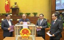 Miễn nhiệm Phó Chủ tịch nước và 5 Ủy viên Uỷ ban Thường vụ Quốc hội