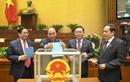 Trình Quốc hội miễn nhiệm Phó Thủ tướng và 12 thành viên Chính phủ
