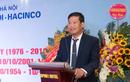Đình chỉ sinh hoạt cấp ủy với Giám đốc Hacinco Nguyễn Văn Thanh
