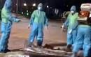 Tin nóng ngày 24/7: Người đàn ông chết cháy được phát hiện ở Vũng Tàu
