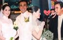 3 bóng hồng trong đời Quyền Linh: Yêu Á hậu, chọn vợ bán quần áo