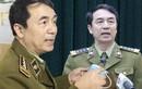 Điều trông thấy sau khi ông Trần Hùng bị bắt là gì?