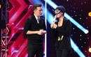 The X-Factor xin lỗi vì sự cố Anh Thúy giả Huyền Minh