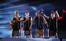 BTC The X-Factor xin lỗi sự cố lấy khăn Piêu làm khố