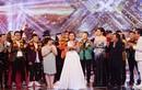 Đối thủ nhạt, Giang Hồng Ngọc thành quán quân The X-Factor