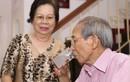 Vợ Nguyễn Ánh 9 âm thầm ủng hộ chồng thực hiện liveshow