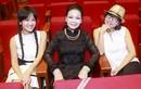 U50 Hồng Nhung trẻ như nữ sinh hội ngộ Khánh Ly