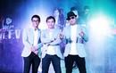 Cẩm Ly hát cùng nhóm MTV trong liveshow Dấu ấn
