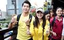 Hải Băng kết đôi Trương Nam Thành ở Cuộc đua kỳ thú