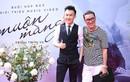 Mr Đàm mừng Dương Triệu Vũ ra mắt MV về đồng tính