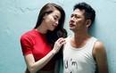 """Hồ Ngọc Hà """"lẳng lơ"""" quyến rũ Tấn Beo trong phim mới"""