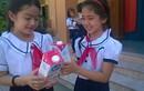 TH true MILK tặng 400.000 ly sữa cho học sinh Nghệ An