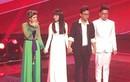 Lộ diện top 4 vào chung kết Giọng hát Việt 2015