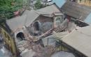 Bộ Xây dựng lên tiếng về vụ sập nhà cổ ở Hà Nội