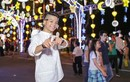 Quang Anh The Voice Kids ngày càng bảnh bao, sành điệu