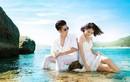Ngắm ảnh cưới lãng mạn của Vân Trang - Hữu Quân