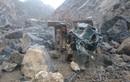 Vụ sập mỏ đá: Tìm được cả 8 nạn nhân tử nạn