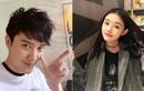 Mỹ nhân phim Châu Tinh Trì hẹn hò tài tử điển trai