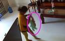 Bé trai 8 tháng ở Phan Thiết bị người giúp việc bạo hành