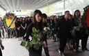 Những món quà đặc biệt trong đám tang nhạc sĩ Trần Lập