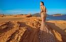 Hoa hậu Kỳ Duyên đẹp miễn chê trong bộ ảnh mới