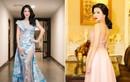 Thu Phương bắt tay Lệ Quyên bán váy gây quỹ từ thiện